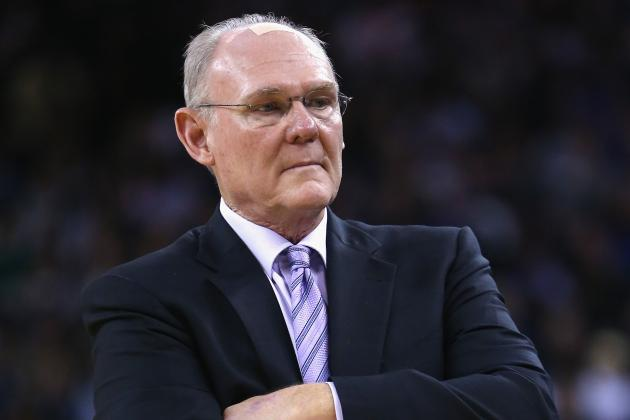 Should the Grizzlies Hire George Karl?