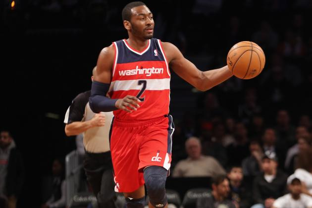 John Wall's Offseason Tattoos