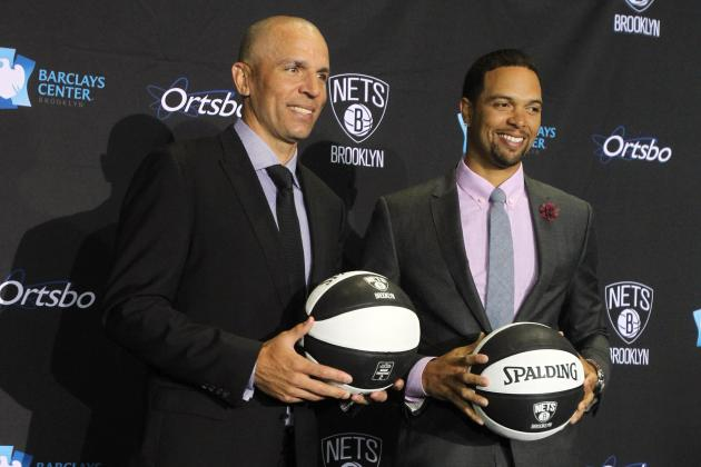 How Former Point Guards Fare as NBA Head Coaches