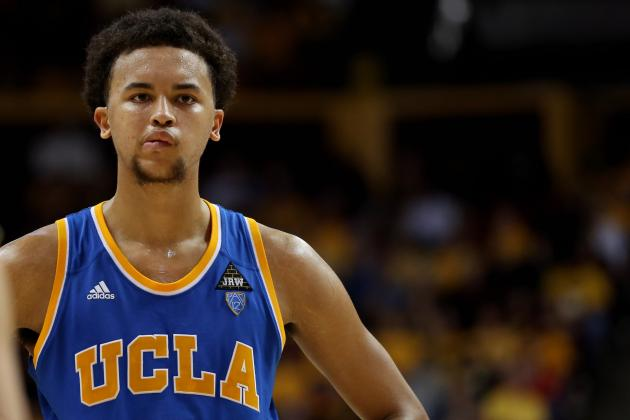 The UCLA Point Guard Mystery Continues, Present and Future Editions