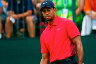 Injury Woes Only Complicating Tiger Woods' Major Drought