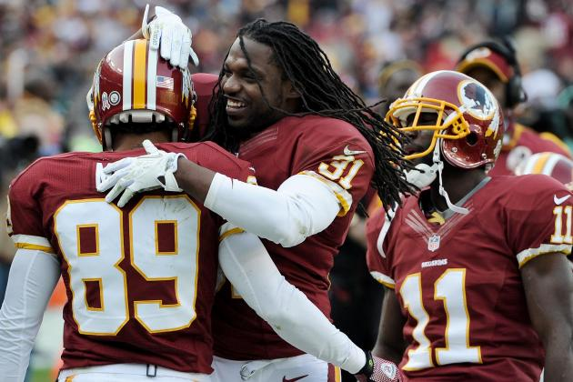 Washington Redskins: Is Brandon Meriweather the Missing Piece at Safety?