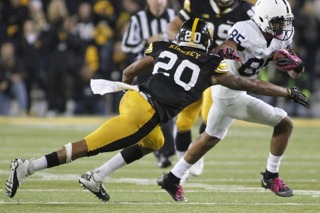2 Hawkeyes Named to National Watch List