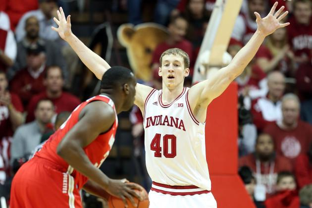 Cody Zeller Works Out, Could Be Bobcats Darkhorse