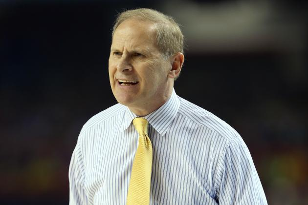 Video: John Beilein Spring Update