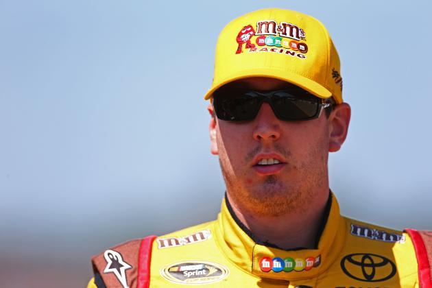 Kyle Busch's Surprisingly Quiet Season Could Spell Long-Awaited Chase Success