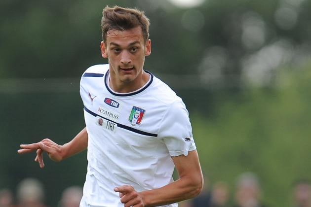 Gabbiadini: 'No More Loans'