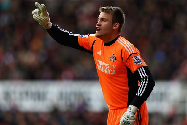Signing Simon Mignolet to Replace Pepe Reina Will Make Liverpool a Better Team