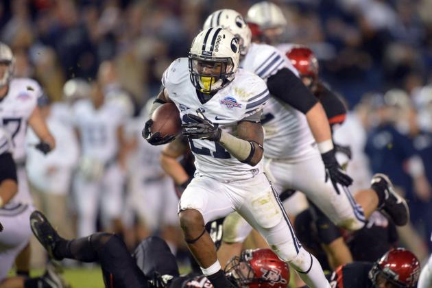 UVa football opponent preview series: BYU a tough opening act