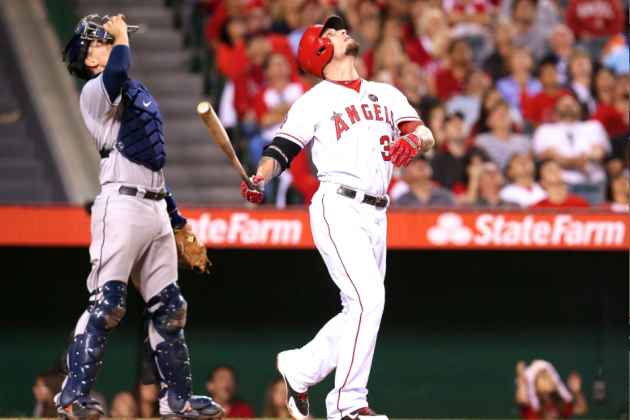 Is Josh Hamilton Already Finished as a Superstar in MLB?