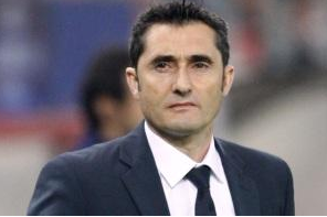 Valverde Becomes New Bilbao Coach
