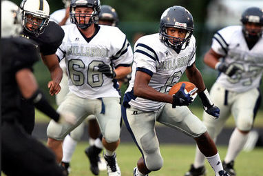Report: WR Commit Cooper Academically Ineligible for '13 Season