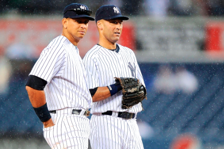 Will Derek Jeter or Alex Rodriguez Have More Impact on Yankees When They Return