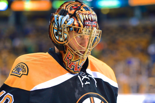Why Boston Bruins Goalie Tuukka Rask Is the Key to the 2013 Stanley Cup Final