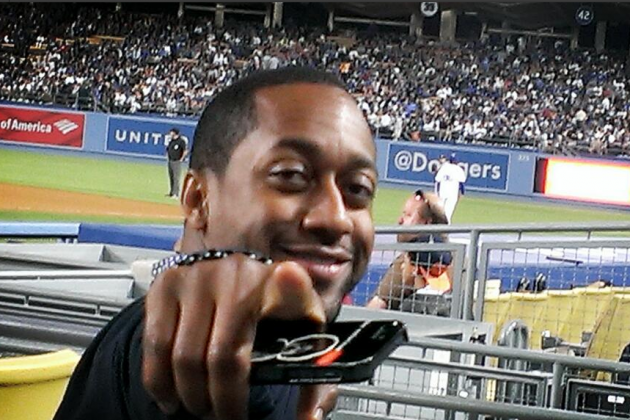 Jaleel White Blasts USA Today's Mike Garafolo After Jake Ballard Tweet