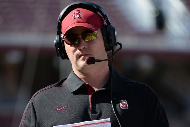 Q&A with Stanford's Mike Bloomgren