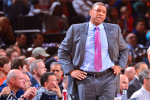 Report: Clips to Focus Solely on Doc Rivers