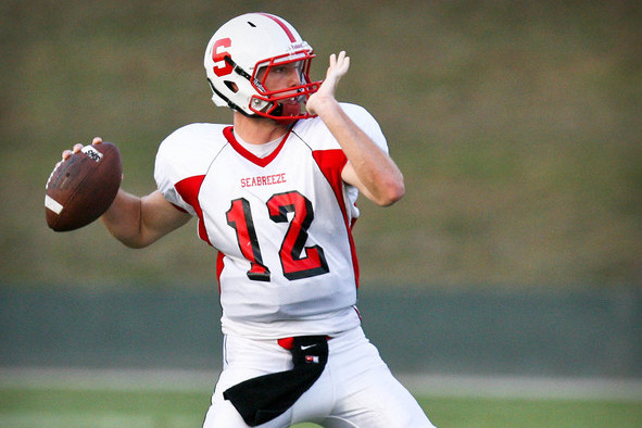 QB Becoming Critical Need in 2014 Class