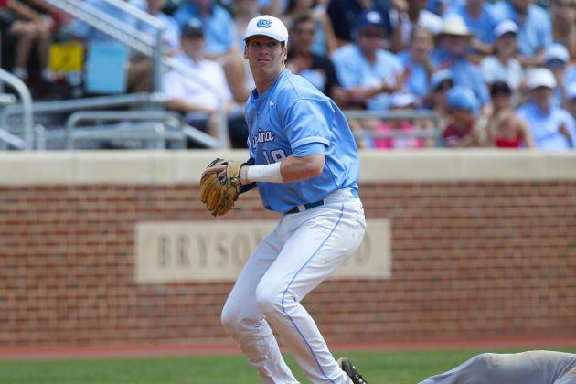 2013 College World Series: Top Position Players to Watch in Remaining Games