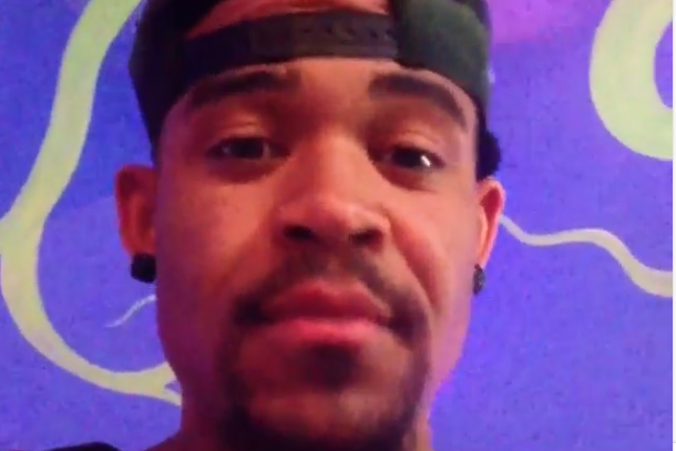 Instagram Video: JaVale Knows How to Party