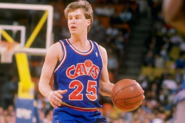 Mark Price to Join Bobcats as Shooting Specialist