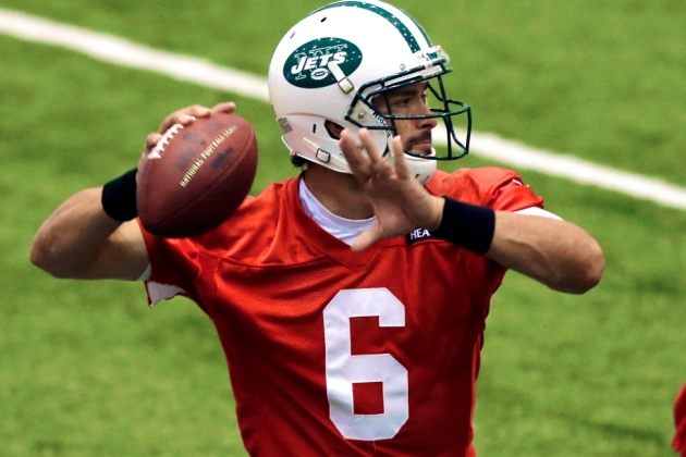 Does Mark Sanchez Really Give Jets Best Opportunity to Win?
