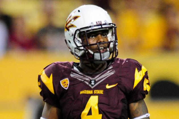 Can Alden Darby Grab Four Interceptions This Season?