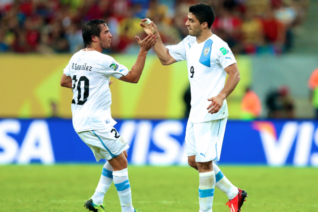 Nigeria vs. Uruguay: Live Score, Highlights, Recap