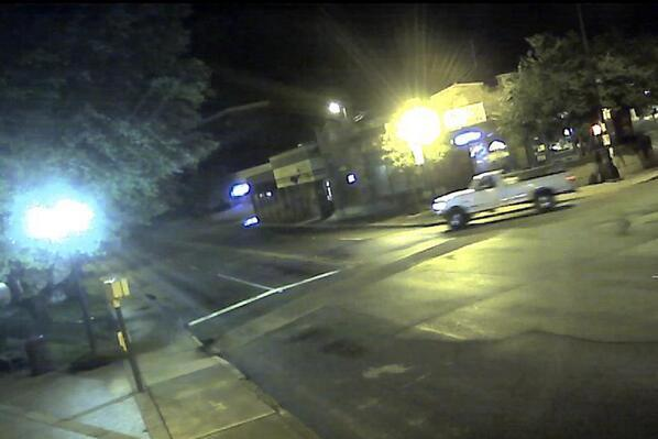 Clemson Releases Photos and Videos of Truck Possibly Connected