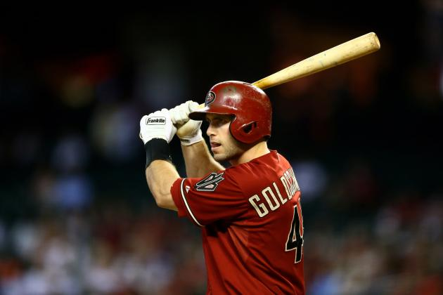 Do We Have to Accept the Arizona Diamondbacks as a True MLB Contender?