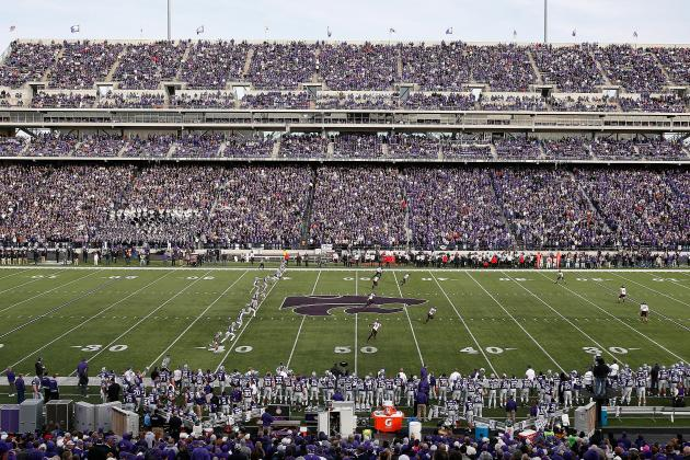 Kansas State Adapts to Quickly-Changing Football Recruiting Timeline