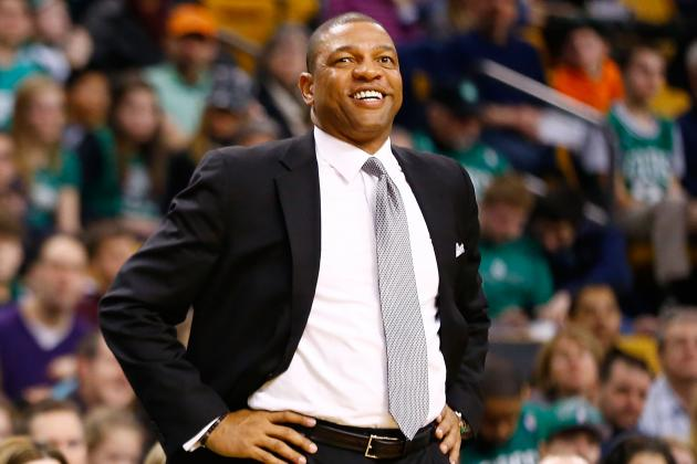 NBA Rumors: Los Angeles Clippers Reportedly Change Tactics to Land Doc Rivers