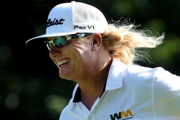 Travelers Championship 2013: Day 1 Leaderboard Analysis, Highlights and More