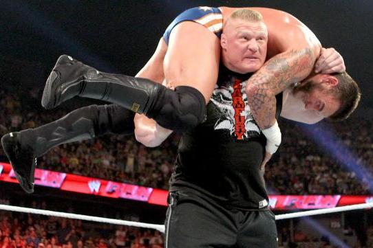 Brock Lesnar, CM Punk, John Cena & Latest WWE News & Rumors from Ring Rust Radio