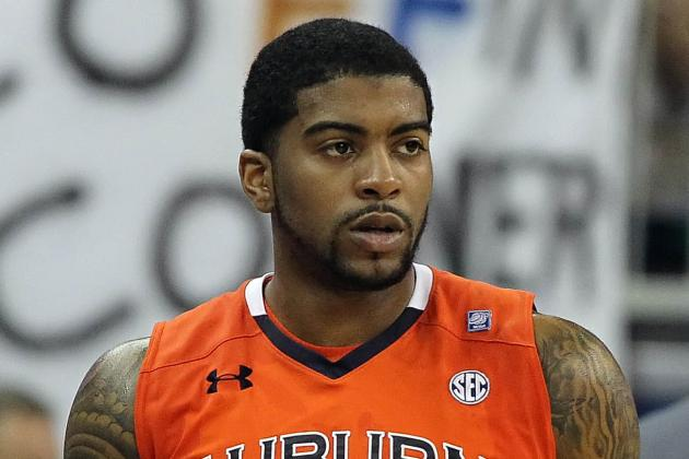 Lawyer for Former Auburn Basketball Player Varez Ward to Seek Delay