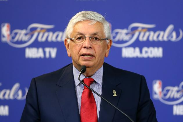 David Stern Wrong to Block Proposed Doc Rivers to Los Angeles Clippers Trade