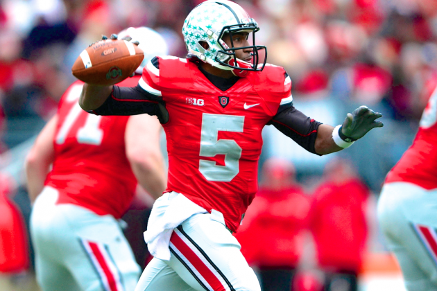 Comparing Braxton Miller to Other Ohio State QBs of the BCS Era