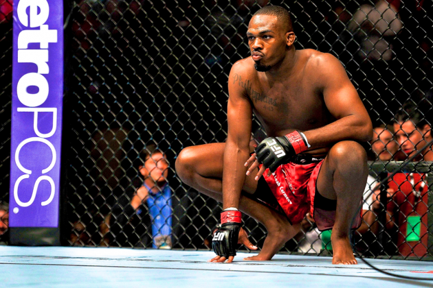 Breaking Down the Recipe for the Ideal UFC Superstar