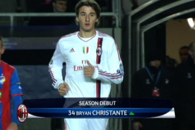 Milan Team News: Analyzing Bryan Cristante's Potential Impact Next Season