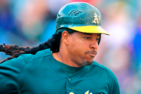 Mapping out Manny Ramirez's Long Road Back to the Majors