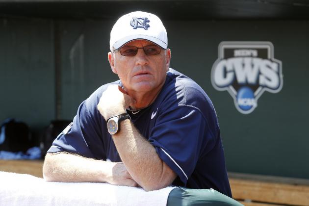 College World Series 2013: Managers with Biggest Chance to Add to Their Legacy