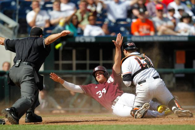 College World Series 2013: Most Intriguing Players in Each Semifinal