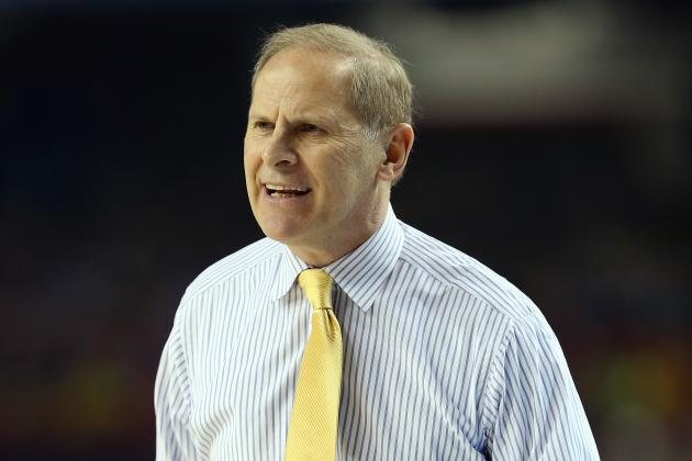 Michigan's John Beilein to Greet Three Recruits, Then Head to Russia