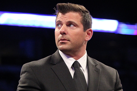 WWE Breaking News: Matt Striker Leaving WWE, Contract Not Being Renewed