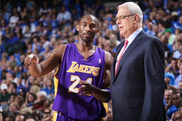 What Phil Jackson's Renewed Ties Mean for LA Lakers' Future
