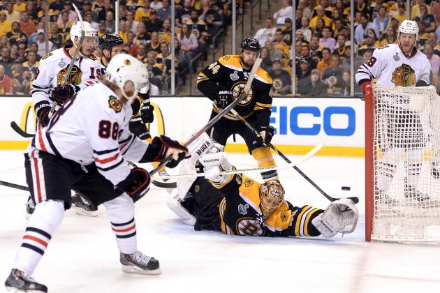 Stanley Cup Final 2013: Game 5 Preview, TV Info and Predictions