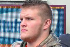Report: Pitt Lands Another Massive Recruit