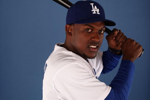 Dodgers Recall Elian Herrera, Option Chris Withrow to Triple-a
