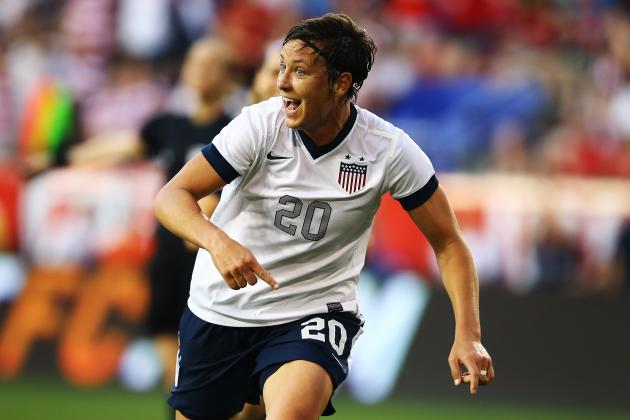 USWNT vs. Korea Republic: Score, Grades and Post-Match Reaction