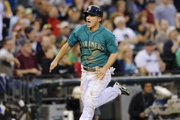 Seattle Mariners: Making the Case for Kyle Seager as an All-Star